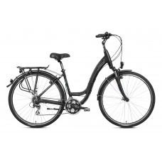 Гибридный велосипед Folta Adra, размер колеса 28 дюймов