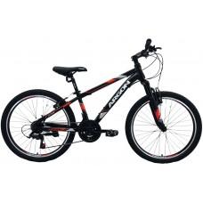 Подростковый велосипед Argon X4.0, размер колеса 24 дюйма