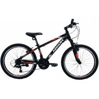 Подростковый велосипед Argon X4.1, размер колеса 24 дюйма