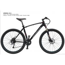 Горный велосипед Author Arsenal, размер колеса 29 дюймов