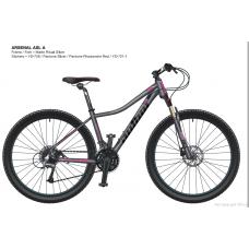 Горный велосипед Author Arsenal ASL, размер колеса 27,5 дюймов