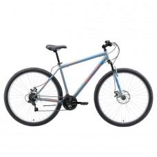 Горный велосипед Black One Onix 29DST, размер колеса 29 дюймов