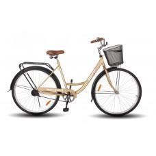 Городской велосипед Keltt Brava, размер колеса 28 дюймов