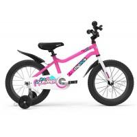 Детский велосипед Chipmunk Mk Summer, размер колеса 14 дюймов