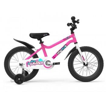 Детский велосипед Chipmunk Mk Summer, размер колеса 18 дюймов