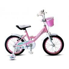 Детский велосипед Keltt Colibri, размер колеса 16 дюймов