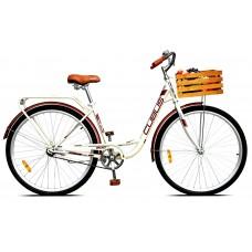 Городской велосипед Cubus City 800, размер колеса 28 дюймов