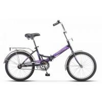 Складной велосипед Десна 2200, размер колеса 20 дюймов