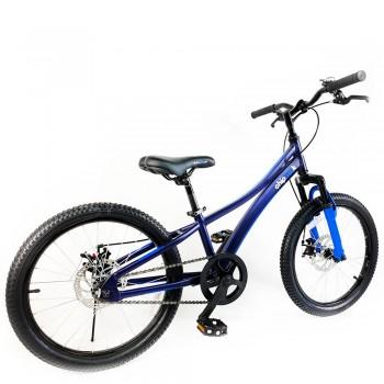 Детский велосипед Chipmunk Lolipop, размер колеса 20 дюймов