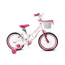 Детский велосипед Keltt Fairytale, размер колеса 18 дюймов