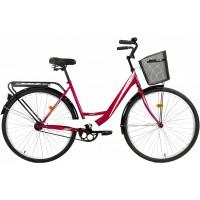 Городской велосипед Krakken Fortuna, размер колеса 28 дюймов