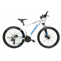 Горный велосипед Galaxy M10, размер колеса 26 дюймов
