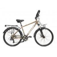 Гибридный велосипед Galaxy TL650, размер колеса 26 дюймов