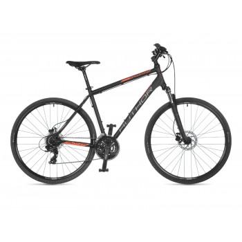 Гибридный велосипед Author Horizon, размер колеса 28 дюймов