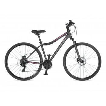 Гибридный велосипед Author Horizon ASL, размер колеса 28 дюймов