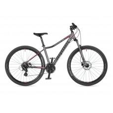Горный велосипед Author Impulse ASL, размер колеса 27,5 дюймов