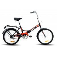 Складной велосипед Keltt Compact 200, размер колеса 20 дюймов