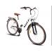 Городской велосипед Keltt Caravelle, 3 скорости, размер колеса 28 дюймов