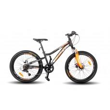 Подростковый велосипед Keltt Corsair, размер колеса 24 дюйма
