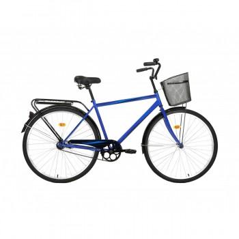 Городской велосипед Krakken Admiral, размер колеса 28 дюймов