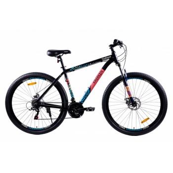 Горный велосипед Krakken Barbossa, размер колеса 29 дюймов