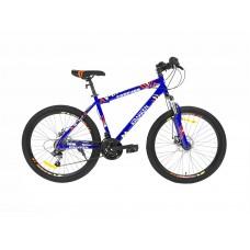 Горный велосипед Krakken Compass, размер колеса 26 дюймов