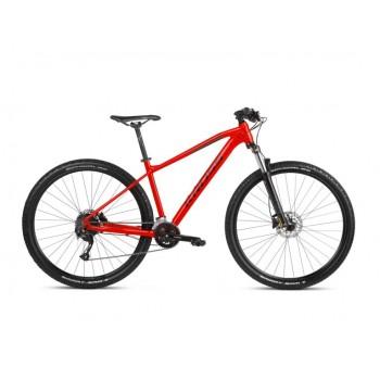Горный велосипед Kross Level 1.0, размер колеса 29 дюймов
