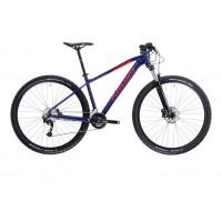 Горный велосипед Kross Level 2.0, размер колеса 29 дюймов