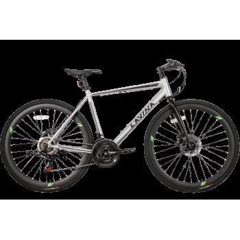 Гибридный велосипед Tech Team Lavina, размер колеса 28 дюймов