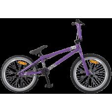 Велосипед BMX Teach Team LEVEL, размер колеса 20 дюймов