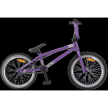 Велосипед BMX Tech Team LEVEL, размер колеса 20 дюймов