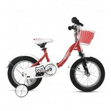 Детский велосипед Chipmunk Lolipop, размер колеса 14 дюймов