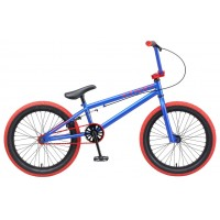 Велосипед BMX Teach Team MACK, размер колеса 20 дюймов