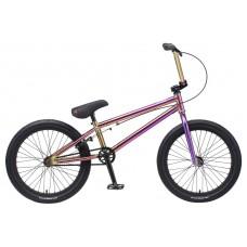 Велосипед BMX Teach Team MILLENNIUM, размер колеса 20 дюймов
