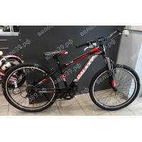 Горный велосипед Galaxy ML130, размер колеса 26 дюймов