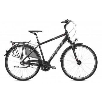 Городской велосипед Folta Moneo, размер колеса 28 дюймов