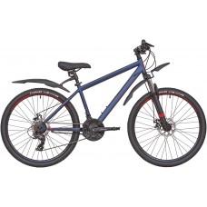 Горный велосипед Rush Hour NX615, размер колеса 26 дюймов
