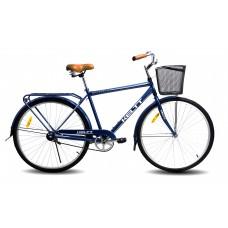 Городской велосипед Keltt Brussels, размер колеса 28 дюймов