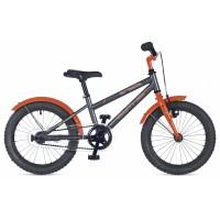 Детский велосипед Author Orbit, размер колеса 16 дюймов