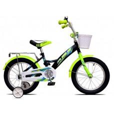 Детский велосипед Cubus Junior 100, размер колеса 20 дюймов