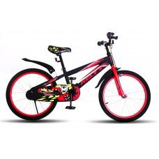 Детский велосипед Keltt Gerald, размер колеса 20 дюймов