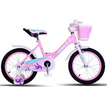 Детский велосипед Keltt Mous, размер колеса 16 дюймов