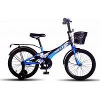 Детский велосипед Keltt Rocket, размер колеса 18 дюймов