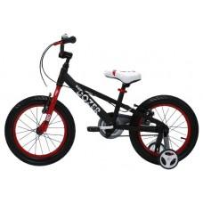 Детский велосипед Royal Baby Bulldozer, размер колеса 16 дюймов