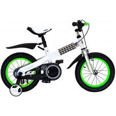 Детский велосипед Royal Baby Buttons, размер колеса 16 дюймов
