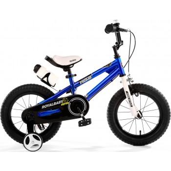 Детский велосипед Royal Baby Freestyle, размер колеса 12 дюймов