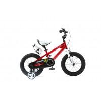 Детский велосипед Royal Baby Freestyle, размер колеса 14 дюймов