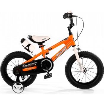 Детский велосипед Royal Baby Freestyle, размер колеса 18 дюймов