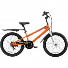 Детский велосипед Royal Baby Freestyle, размер колеса 20 дюймов