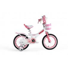 Детский велосипед Royal Baby Jenny, размер колеса 14 дюймов